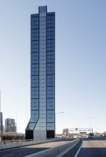 Albert Tower, South Melbourne VIC